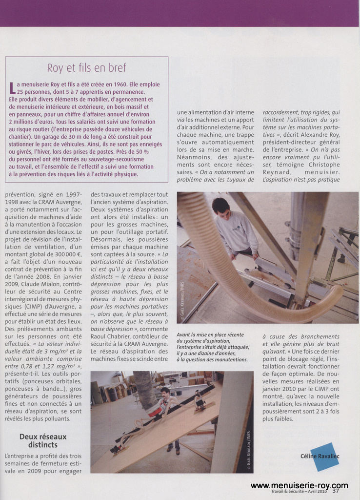 Article-TravailSecu-2